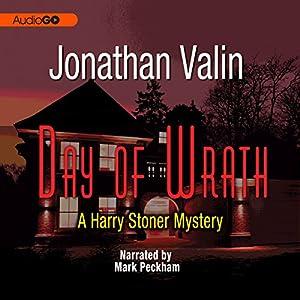 Day of Wrath Audiobook