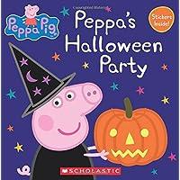 Peppa's Halloween Party (Peppa Pig)