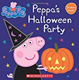 Peppa s Halloween Party (Peppa Pig: 8x8)