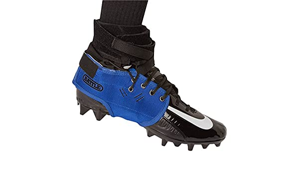 addc8185b Battle Sports xFAST Ankle Support System - Blue - M  Amazon.ca  Sports    Outdoors