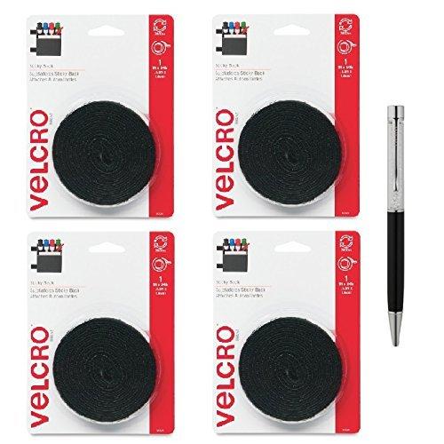 (VELCRO Brand - Sticky Back - 5' x 3/4