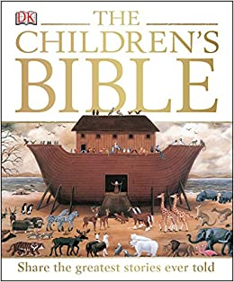 Book The Children's Bible