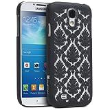 Best GreatShield Galaxy Phones - Galaxy S4 Case, GreatShield [TACT | Damask Design] Review
