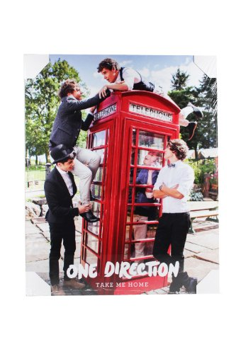 Image result for one direction phone booth