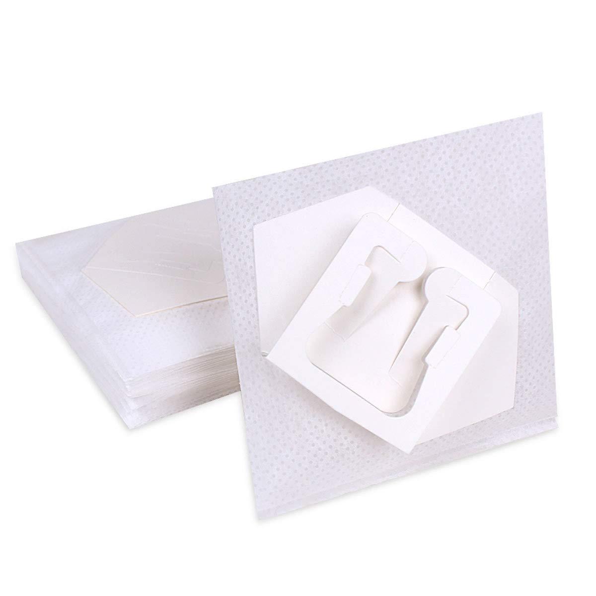 GOODFEER コーヒーフィルター 使い捨てフィルターソックパック コーヒーフィルター用紙 20gバッグ   B07KC3BX7N