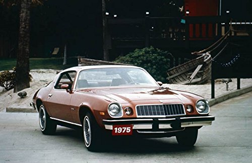 1975-chevrolet-camero-factory-photo