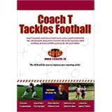 Coach T - Coaching Youth Football 10-set DVD Series - Keys to Winning