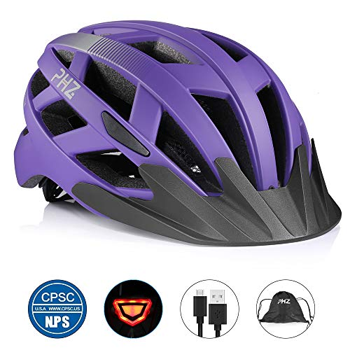 PHZ. Adult Bike Helmet