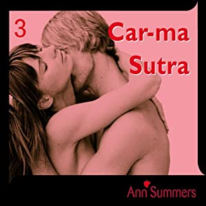 Car-ma Sutra Audiobook
