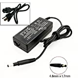 Easy Style® Ac Adapter Laptop Charger for HP Pavilion TouchSmart 14-B109 14-B109WM 15-B143 15-B143CL 15-B142DX Envy 4 Battery Power Cord