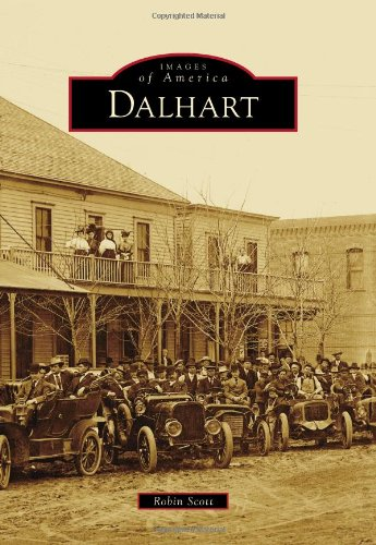 Read Online Dalhart (Images of America) pdf epub