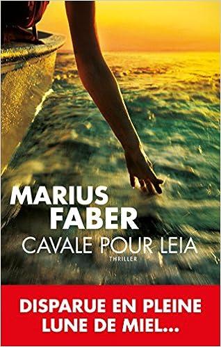 Marius Faber (2016) - Cavale pour Leia