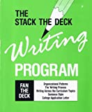 img - for Fan the Deck (The Stack the Deck Writing Program) book / textbook / text book