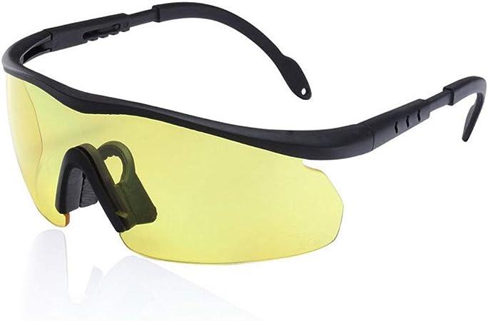 Gafas de sol deportivas polarizadas Hombres y mujeres Gafas polarizadas para exteriores Gafas de tiro Moto Bicicleta Montar Gafas deportivas Gafas tácticas gafas de sol para ciclismo, gafas de sol par: Amazon.es: