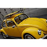 LAMINATED POSTER Auto Classic Beetle Vw Vw Beetle Volkswagen Poster Print 24 x 36