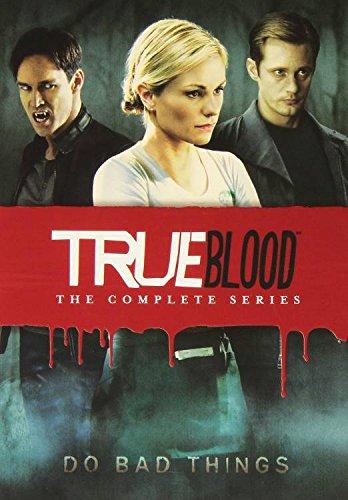 Pack True Blood Temporada 1-7 Blu-Ray [Blu-ray]: Amazon.es: Anna ...