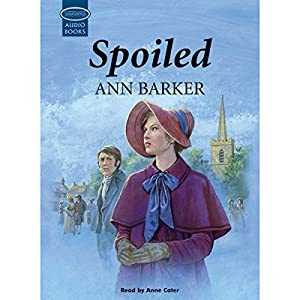 Spoiled Audiobook