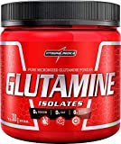 Glutamine Powder - 300g - IntegralMédica - Sem sabor