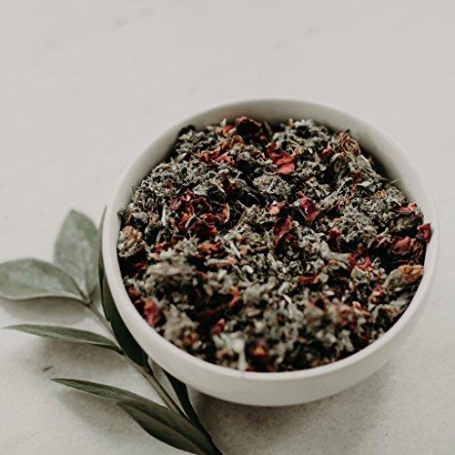 GODDESS (Loose Leaf Tea Blend) ½ lb