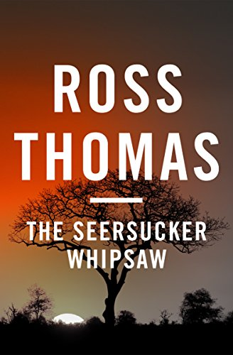- The Seersucker Whipsaw