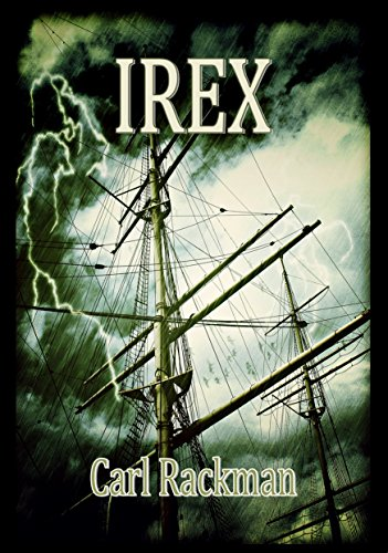 Irex by [Rackman, Carl]