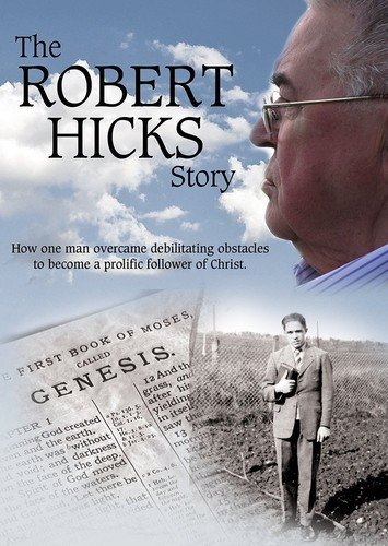 DVD : Robert Hicks Story (DVD)