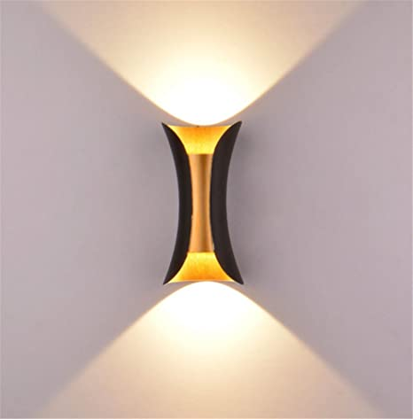 Wall Lamp Bracket Light Sconces Modern Simple Led Indoor And Outdoor