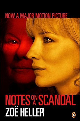 Notes on a Scandal by Zo?? Heller (2007-01-18)