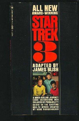 Star trek 3 (Star Trek 1969)