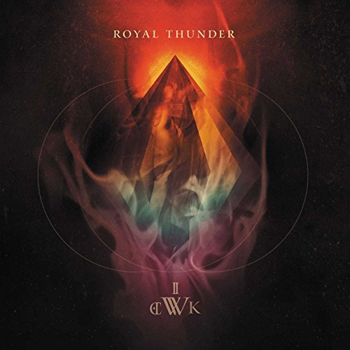 Thunder Vinyl - WICK [2 LP]