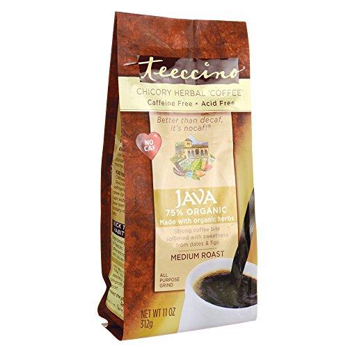 (Herbal Coffee Java 11 Oz)