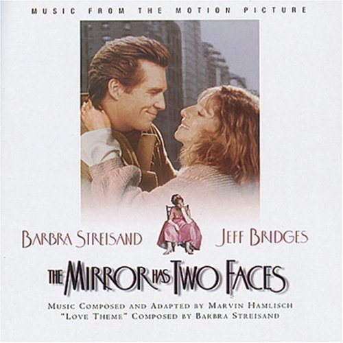 The Mirror Has Two Faces: Music From The Motion Picture by Barbra Streisand (1996-11-12) (Barbra Streisand The Mirror Has Two Faces)