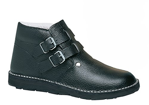 boucle Noir Noir homme Majo à chaussure PTwwqEnXvx