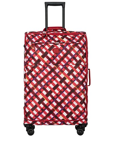 Bric's X Travel 2.0 Large 30 Inch Spinner (Pastello Red)