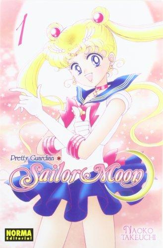 Descargar Libro Sailor Moon 1 Naoko Takeuchi