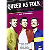 Queer as Folk : Saison 2 - Édition Digipak 2 DVD