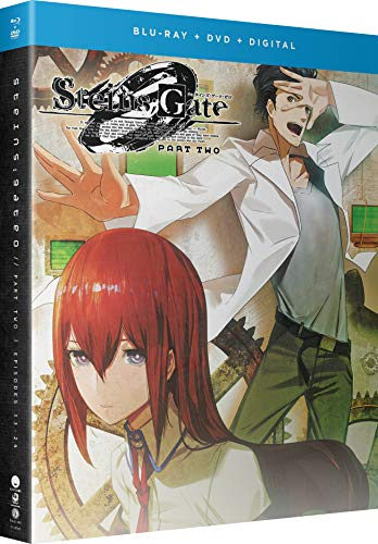 Steins;Gate 0: Part Two [Blu-ray]