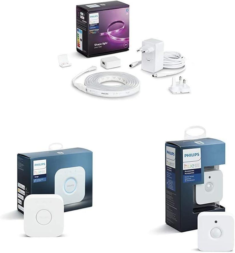 Philips Light Hue Starte Kit