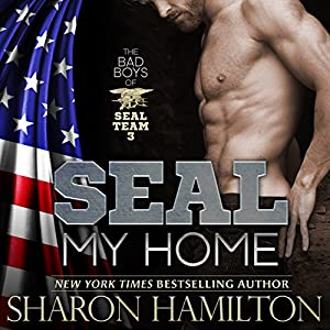 SEAL My Home Audiobook