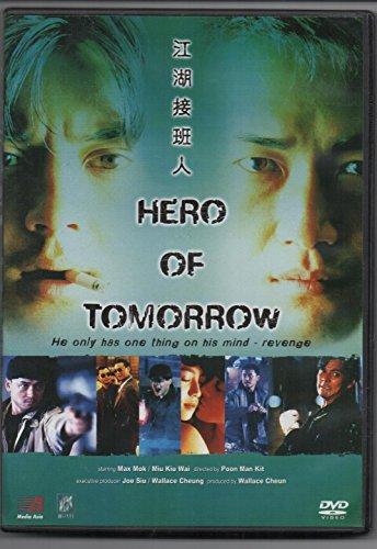 Hero Of Tomorrow - Kiu Miu