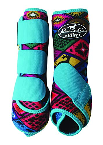 - Professional's Choice Boots VenTECH Elite Neoprene S Front Ranchero VEF