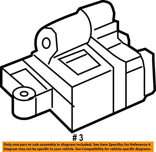Amazon Com General Motors 12611424 Direct Ignition Coil Automotive