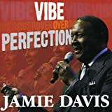 Vibe Over Perfection by Jamie Davis (2008-07-15)