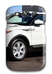 Fashion BDuOkBq10792YseTy Case Cover For Galaxy S3(range Rover Evoque 12)