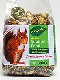 Wildlife World Nourish Squirrel Food with Added Calcium