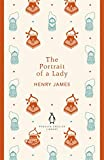 Penguin English Library the Portrait of a Lady