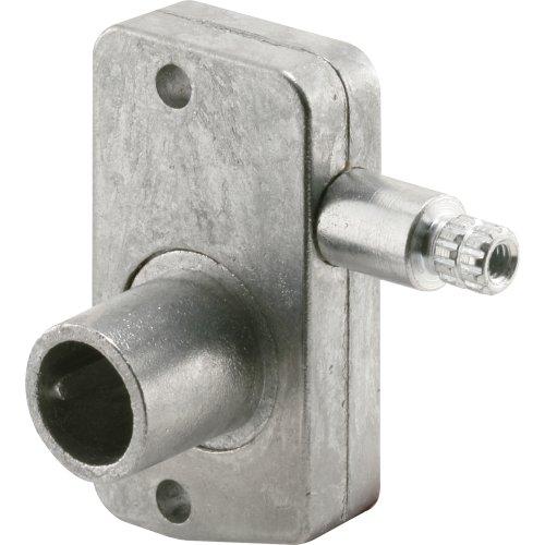 Prime-Line Products R 7023 Diecast Slant Sill Right Hand Mini Operator