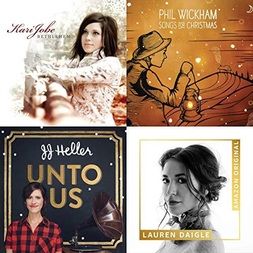- Christian Christmas Music