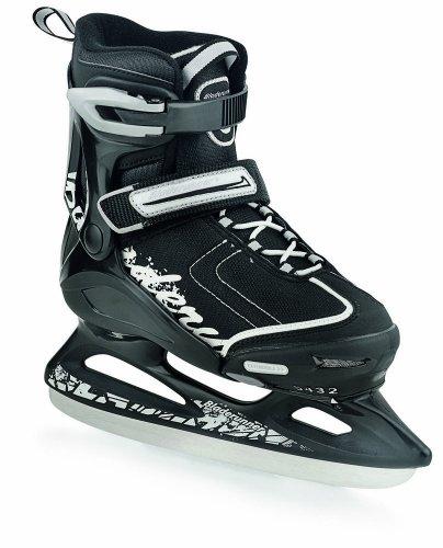 Bladerunner Micro Ice Recreational Adjustable Junior Ice Skate