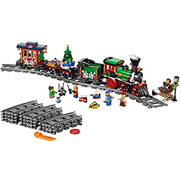 LEGO Creator Expert Winter Holiday Train (10254)